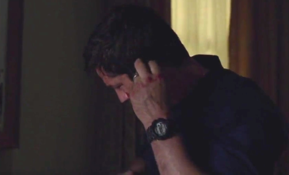 Gerard Butler Watch In Olympus Has Fallen Movie 2