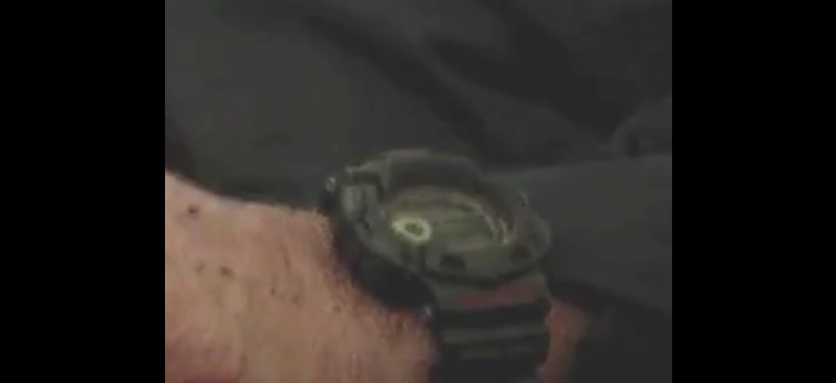 Gerard Butler Watch In Olympus Has Fallen Movie