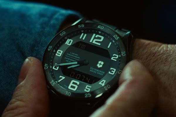 Jake Gyllenhaal's Watch In Source Code Movie - Best Watch ...