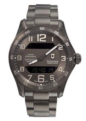 Victorinox Swiss Army 241300 Chrono Classic XLS MT