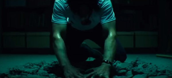 Keanu Reeves Watch In John Wick Movie