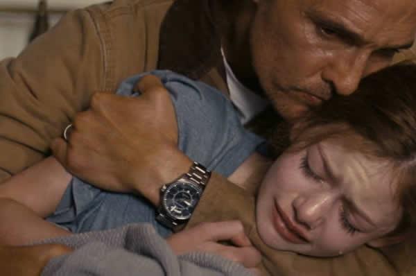 Matthew McConaughey Wrist Watch Interstellar Movie