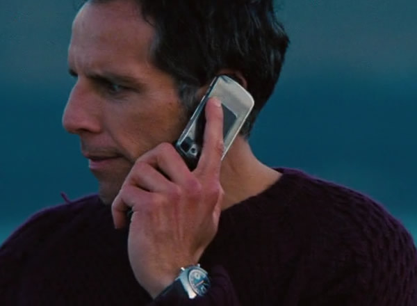 Ben Stiller Watch In The Secret Life Of Walter Mitty Movie 4