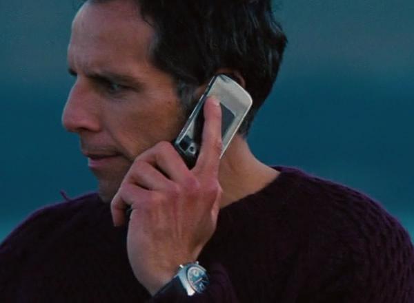 Ben Stiller Watch In The Secret Life Of Walter Mitty Movie 4