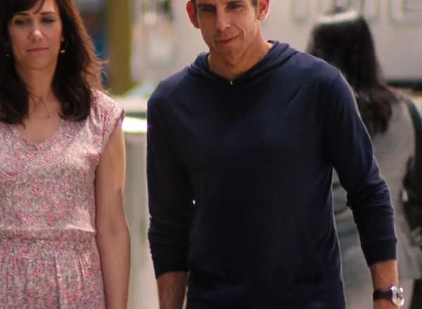 Ben Stiller Watch In The Secret Life Of Walter Mitty Movie 8
