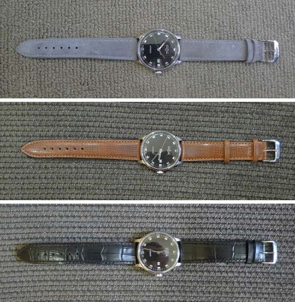 davosa-vanguard-leather-straps