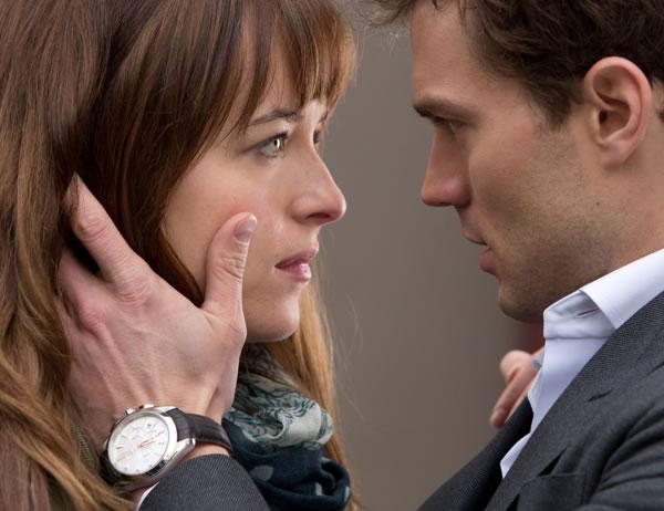 Jamie Dornan Watch In Fifty Shades Of Grey Movie 2