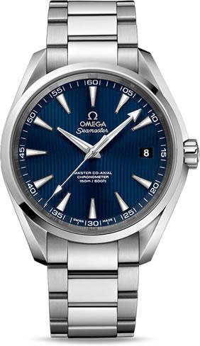 Celebrity omega watch