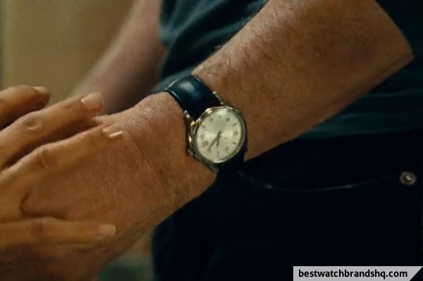 Liam Neeson Wrist Watch Taken 3 - 2