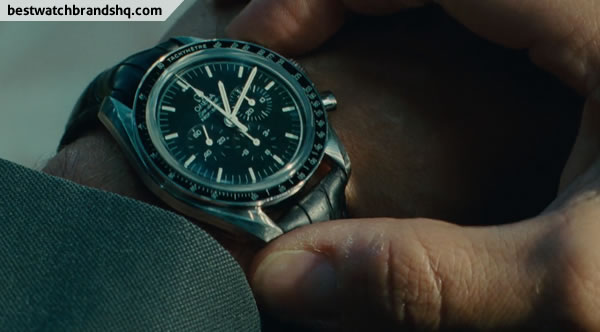 George Clooney Watch In The American Movie 8