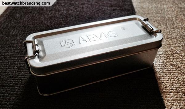 aevig corvid mk2 box