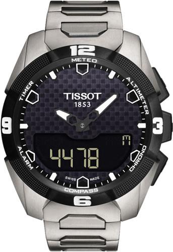 Tissot T-Touch Expert Solar T091_420_44_051_00