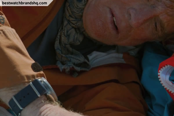 Robert Redford Watch In All Is Lost Movie - 11