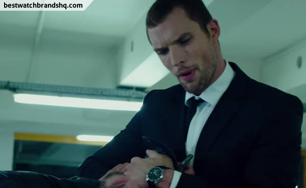 Ed Skrein Watch In The Transporter Refueled Movie 1
