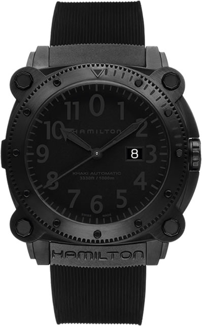 The-Martian-Matt-Damon-Hamilton-Watch-2