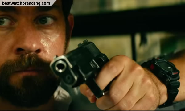 John Krasinski Watch In 13 Hours 2