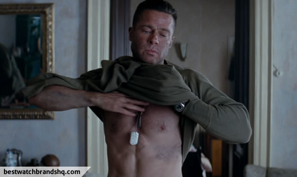 brad-pitt-fury-movie-wrist-watch-1