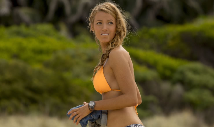 Blake Lively Watch In The Shallows Movie 1