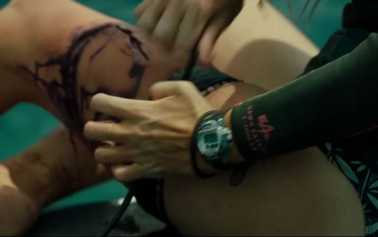 Blake Lively Watch In The Shallows Movie 3