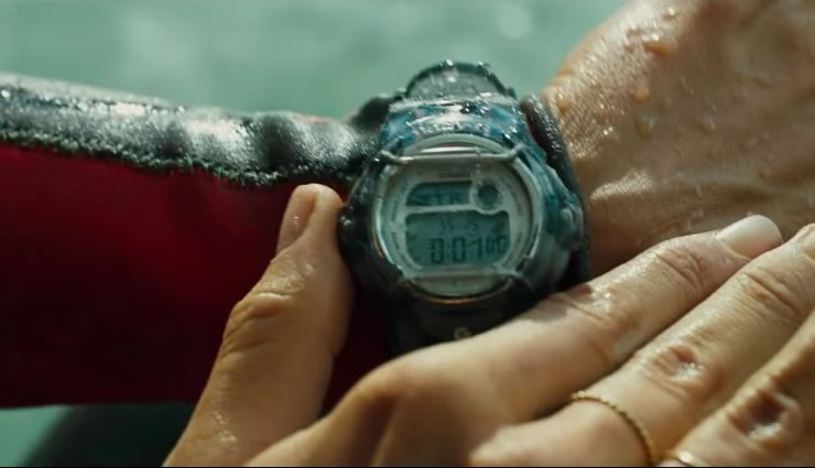Blake Lively Watch In The Shallows Movie 4