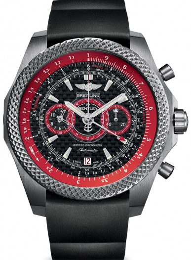 Breitling Bentley Supersports ISR