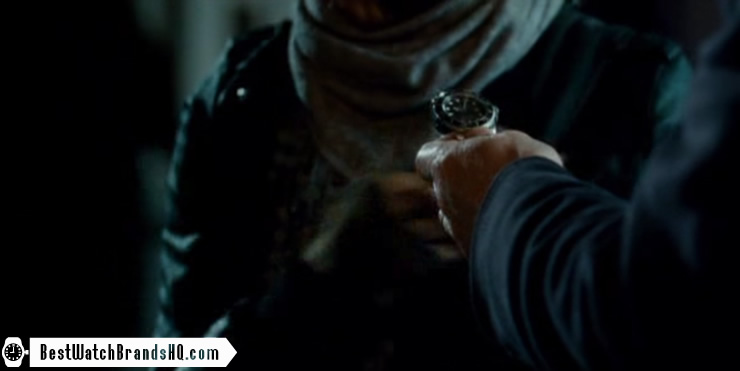 Liam Neeson Watch In Unknown Movie 5