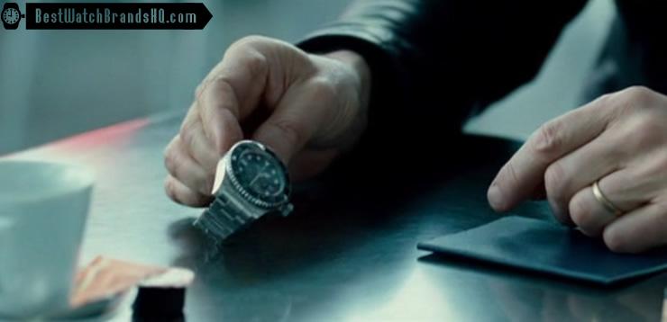 Liam Neeson's Watch In Unknown Movie - Best Watch Brands HQ