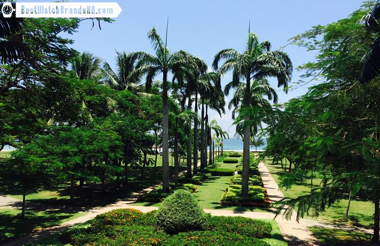 Nexus Resort Karambunai Sabah Malaysia Borneo