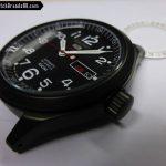 Seiko SRP269J1 Black DLC Coat Mod 3