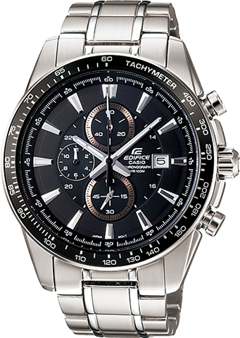 Casio Edifice EF-547D-1A1VDF