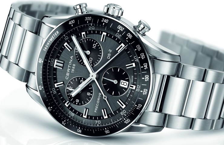 Certina DS-2 Chronograph Ref. C024.447.11.081.00