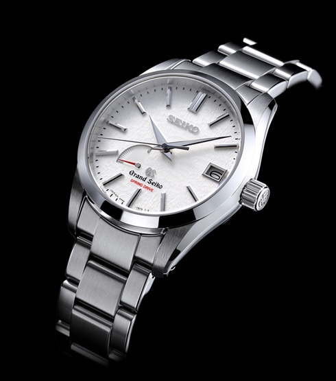 Grand Seiko SBGA129 AJHH Limited Edition