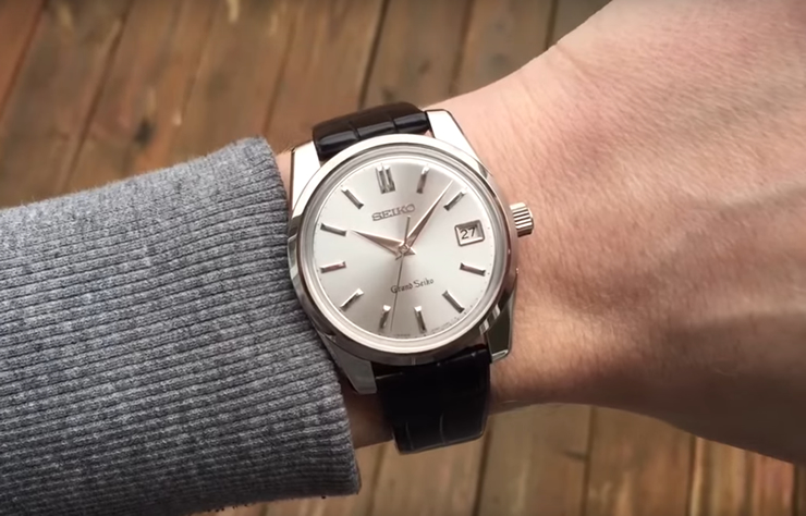 online store fced4 cea7c 7 Best Grand Seiko Watches To Lust For - Best Watch Brands HQ
