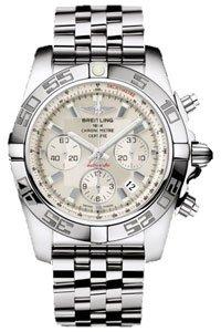 Breitling Chronomat 44 B01 Ref AB0110-045
