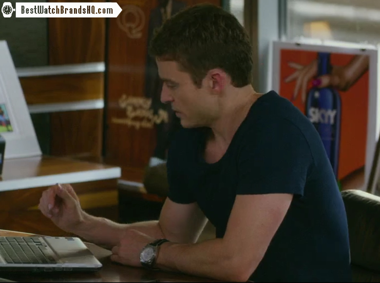 Justin Timberlake Watch In Friends With Benefits Movie 8