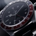 Tudor Black Bay GMT Pepsi Baselworld 2018