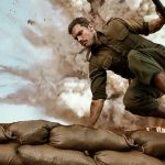 Watch Spotting - The Siege Of Jadotville