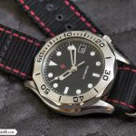 Modding Omega Seamaster Professional 300M With Seiko SNK027K