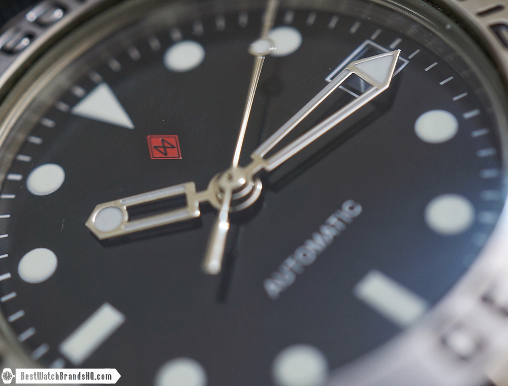 Modding: Omega Seamaster Professional 300M With Seiko SNK027K - Best