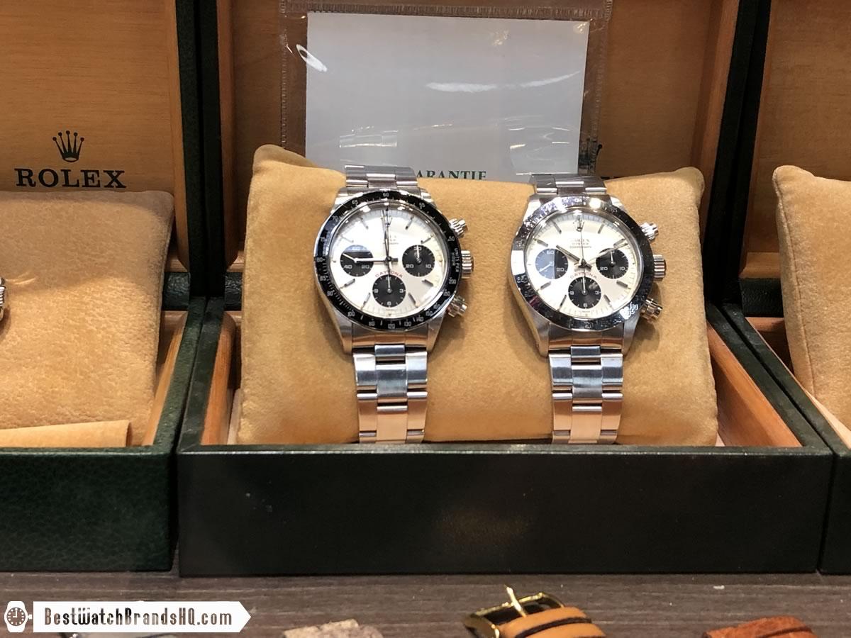 Rolex Daytona Hong Kong - CKE Shopping Mall - Nathan Road