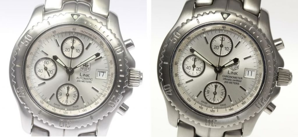 Tag Heuer CT2113 CT5113