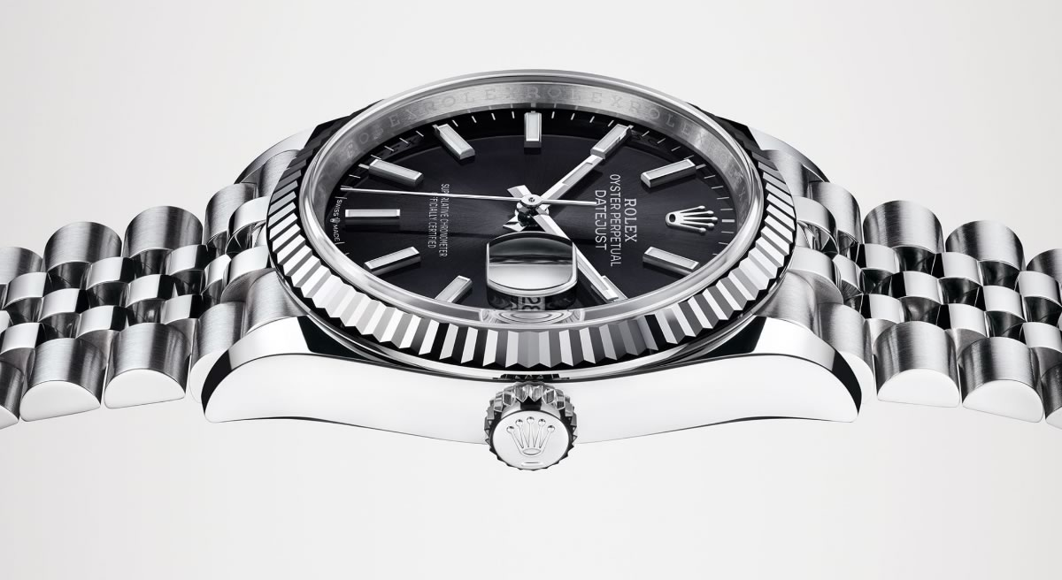 Rolex Datejust 36 Ref. 126234 Baselworld 2019