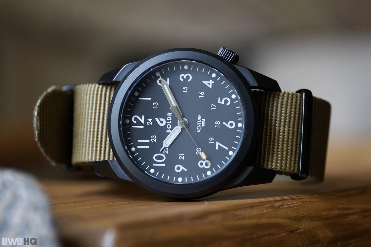 Review BOLDR Venture Jet-Black 3
