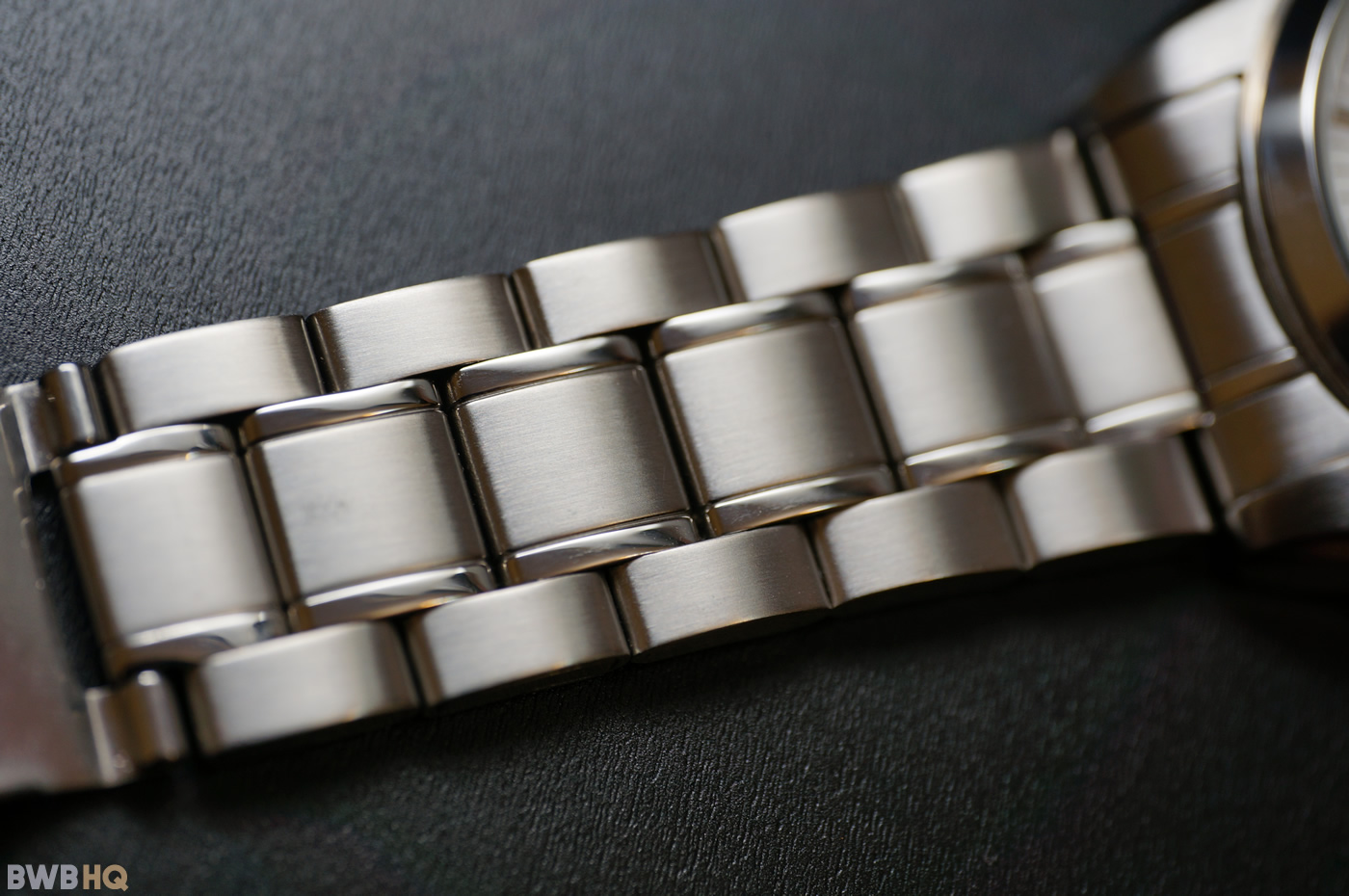 Review Seiko SNKL41 Bracelet